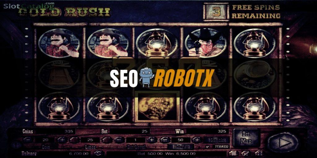 Asia Gaming Provider Casino Online Terbaik